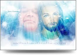 Jesus and Sai