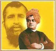 RK and vivekananda